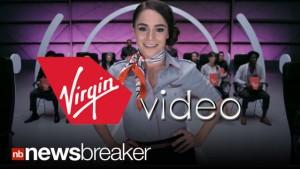 Virgin Instruktionsvideo